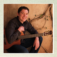 Joel Rieck ~ Arizona Wedding Music ~ Solo or ensemble available