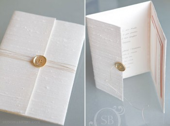 studio grace wedding invitations by julie gibson