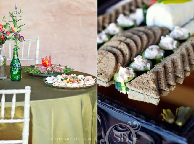 perfection catering sedona