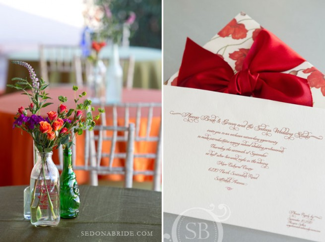 events by showstoppers floral and studio grace invitations