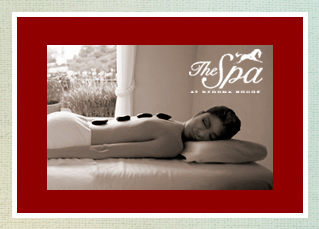 Sedona Rouge Spa ~ Sedona Wedding Gift