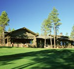 Forest Highlands Golf Club Flagstaff