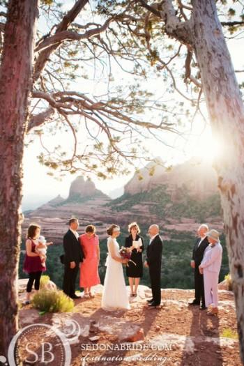 Merry Go Round Rock Sedona