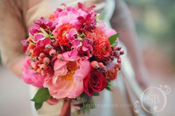 Sedona Bouquet