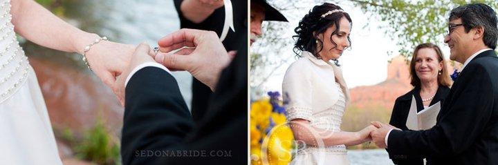 Sedona Wedding Planner, Karen Lynn