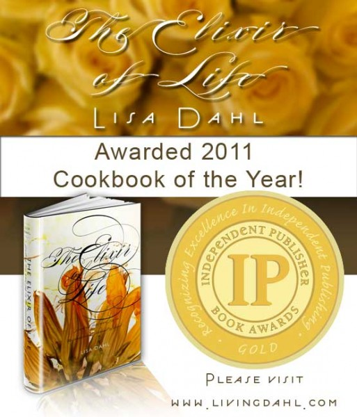 Sedona Cookbook