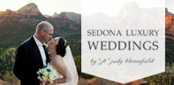 Sedona Luxury Weddings and Events Coordination