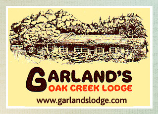 Garland's Lodge
