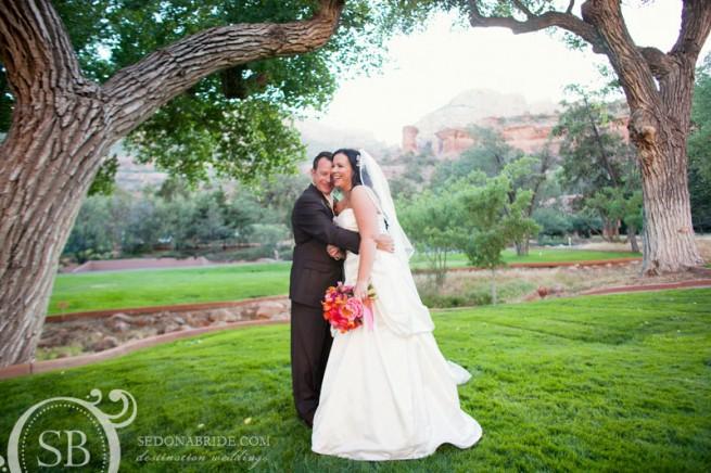 Enchantment Wedding