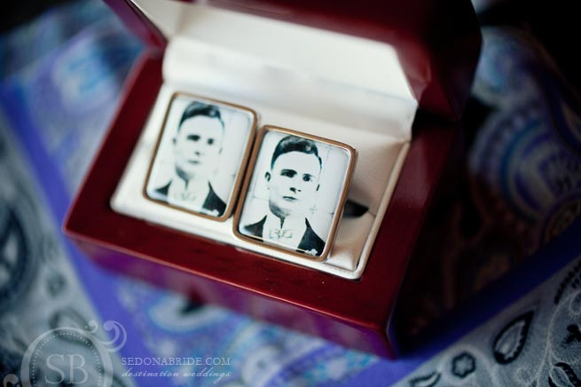 custom photo cufflinks by saverio