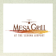 Mesa Grill at the Sedona Airport