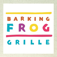 Barking Frog Grille Sedona Wedding Caterer