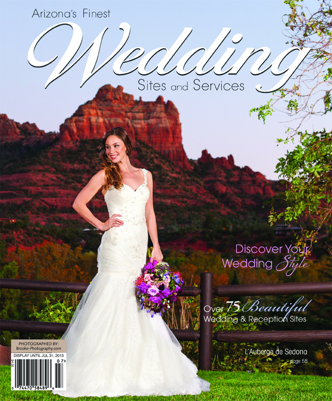 Sedona wedding studio sedona wedding professionals a listing of if you are a bride to be do yourself a favor and pick up a copy of this great resource magazine you will find all the best venues and vendors to make your solutioingenieria Images