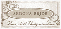 Sedona Bride Photographers, Katrina Wallace and Andrew Mejia