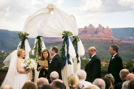 Wedding Venue Agave of Sedona Arizona - Sedona Bride Photographers http://www.sedonabride.com