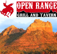 Open Range Grill and Tavern ~ Wedding Rehearsal Dinner Site