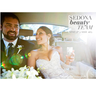 Sedona Beauty Team Profile